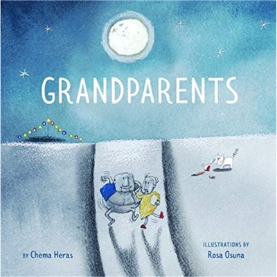 Grandparents by Heras; Chema