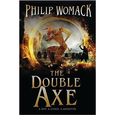 The Double Axe by Womack; Philip