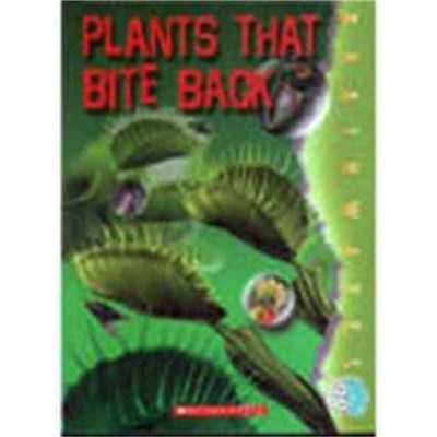 Plants That Bite Back by Pike; Katy|McEvoy; Paul|Dalgleish; Sharon