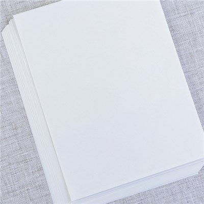 Pack of Stick it Die Cut Adhesive -  206 x 155mm Sheets