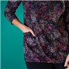 Indigo & Co Print Pocket Tunic