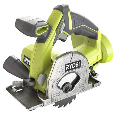 Ryobi 18v One+ Multi Material Saw No Battery