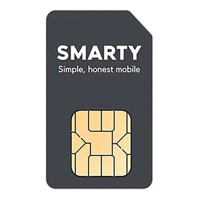 SMARTY SIM - Simple, Honest Mobile