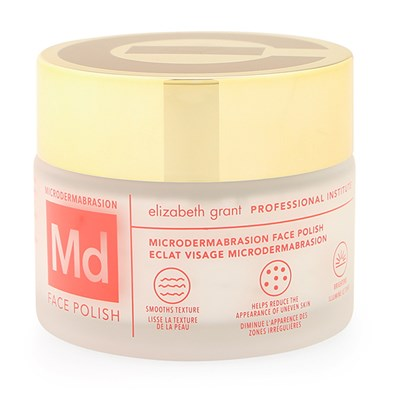 Elizabeth Grant Professional Institute Microdermabrasion Face Polish - 100ml