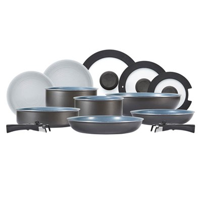 Tower Freedom Cookware - 13-piece Set