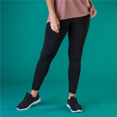 Thermal Fleece Leggings