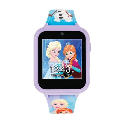 Frozen Interactive Kids Watch