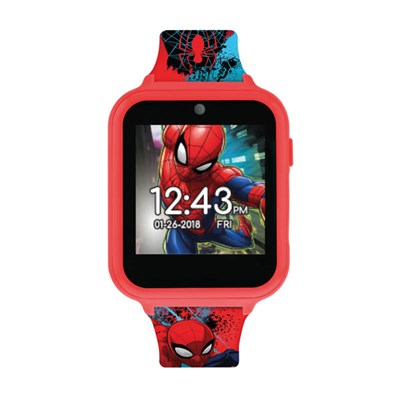 Spiderman Interactive Kids Watch
