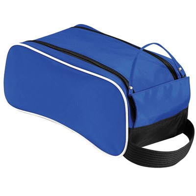 Quadra Teamwear Shoe Bag - 9 Litres (Pack of 2)