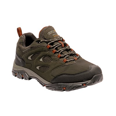 Reggata Mens Holcombe Walking Shoes