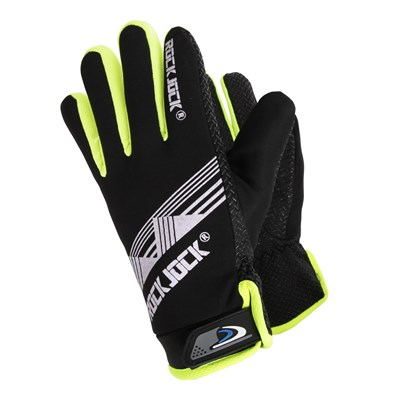 RockJock Mens Thermal Grip Gloves
