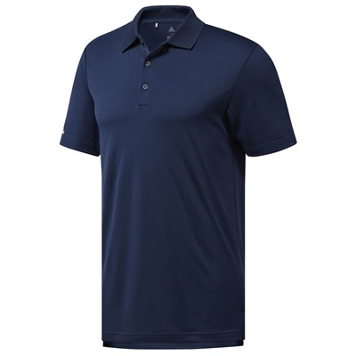 Adidas Mens Performance Polo Shirt