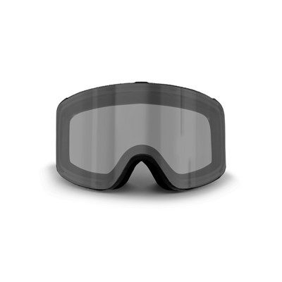 Ski Mask Etna (Black Frame and Photocromatic Lens)