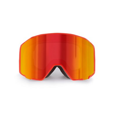 Ski Mask Denali (Red Frame and Revo Red Lens)