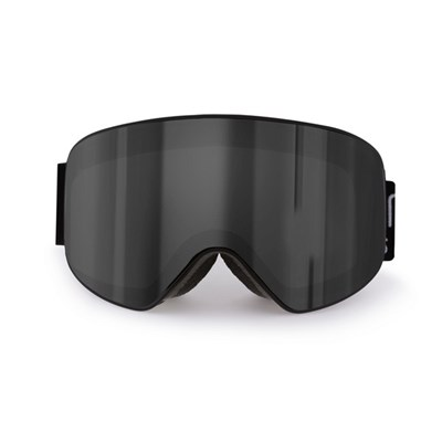Ski Mask Eira (Black Frame and Smoke Lens)
