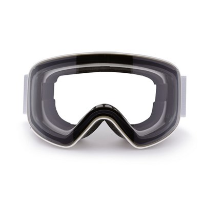 Ski Mask Eira (White Frame and Photocromatic Lens)