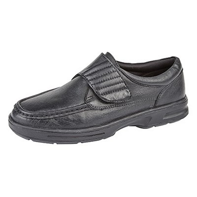 Scimitar Mens Touch Fastening Shoes