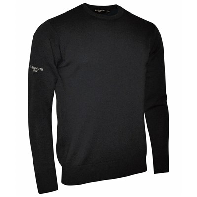Glenmuir Morar Mens Crew Neck Sweater