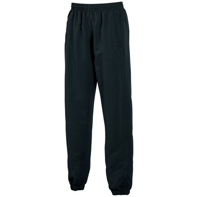 Tombo Teamsport Mens Sports Lined Tracksuit Bottoms / Jog Pants