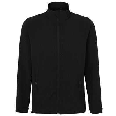 RTXtra Mens Classic 2 Layer Softshell Jacket