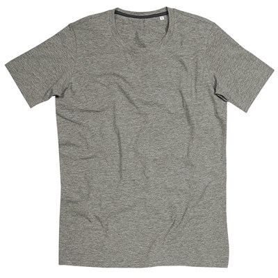 Stedman Stars Mens Clive Crew Neck Tee