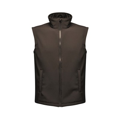 Regatta Professional Mens Ablaze Soft Shell Bodywarmer