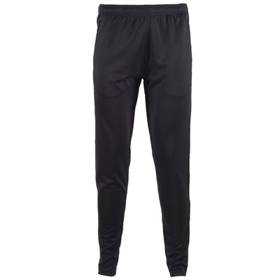 Tombo Teamsport Mens Slim Leg Training Pants/Trousers