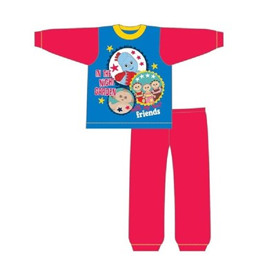 In The Night Garden Boys Pyjama Set
