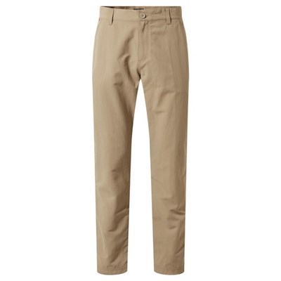 Craghoppers Mens NosiLife Santos Trousers