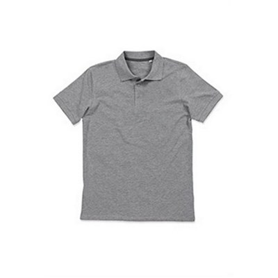 Stedman Stars Mens Harper Cotton Polo