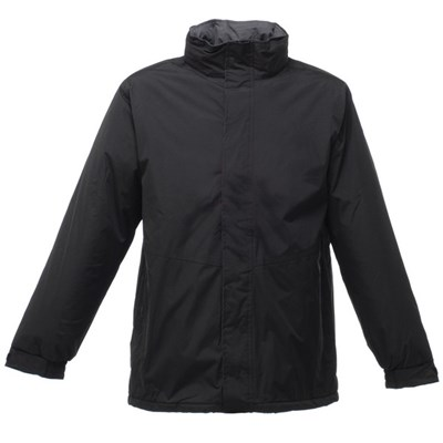 Regatta Mens Beauford Waterproof Windproof Jacket (Thermoguard Insulation)