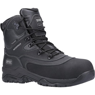 Magnum Broadside 8.0 Waterproof Mens Safety Boots