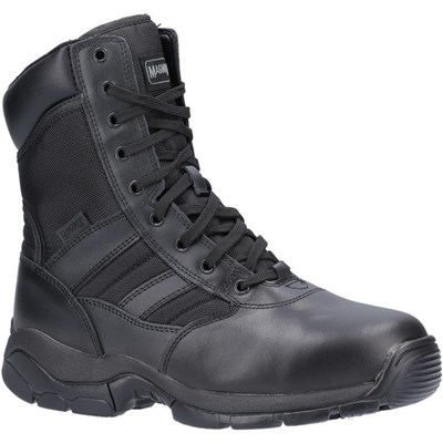Magnum Panther 8.0 Mens Leather Steel Toe Safety Boots