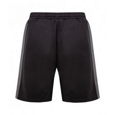 Finden and Hales Mens Knitted Shorts