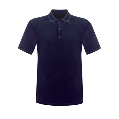 Regatta Professional Mens Coolweave Short Sleeve Polo Shirt