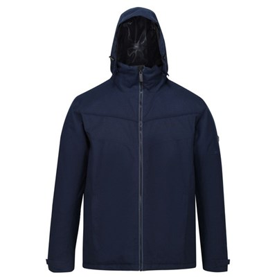 Regatta Mens Highside Insulated Waterproof Jacket