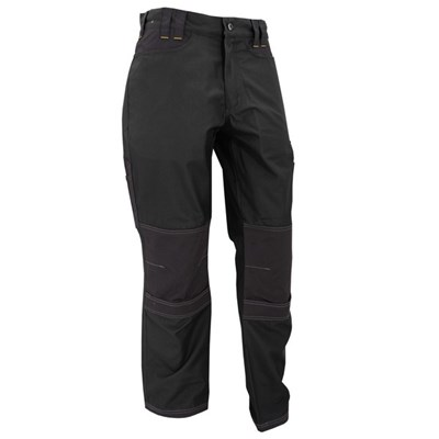 Regatta Mens Holster Workwear Trousers (Short, Regular And Long)
