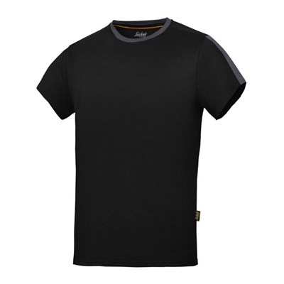 Snickers Mens AllroundWork Short Sleeve T-Shirt