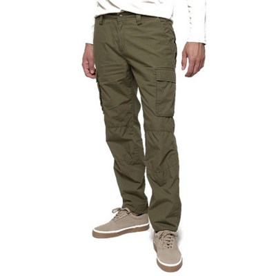 Kariban Mens Lightweight Cargo Trousers