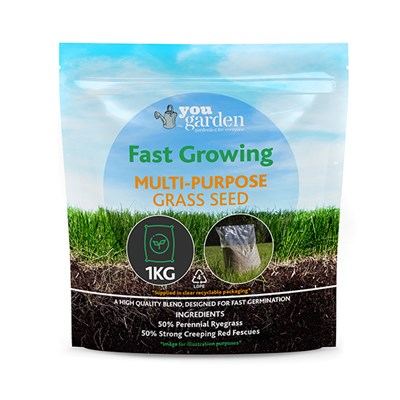 Every day - Fast Grass Mix