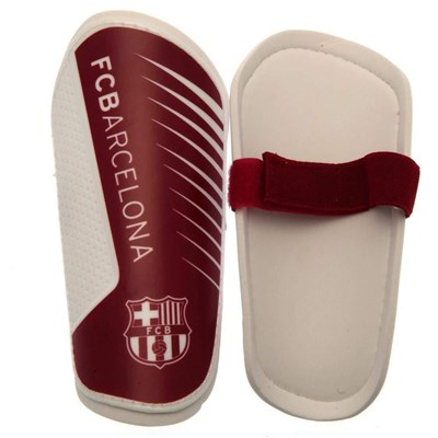FC Barcelona Youth Shin Guards