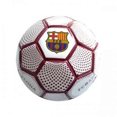 FC Barcelona Official Signature Kick And Trick Football
