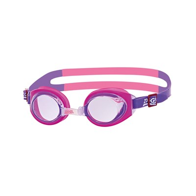 Zoggs Childrens/Kids Little Ripper Swimming Goggles