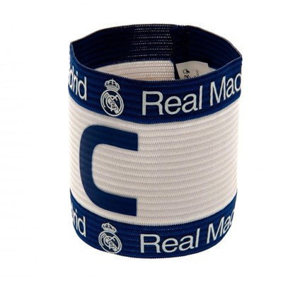 Real Madrid CF Captains Arm Band