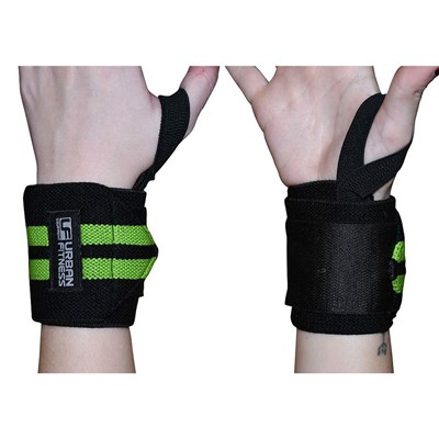 Urban Fitness Equipment Wrist Strap