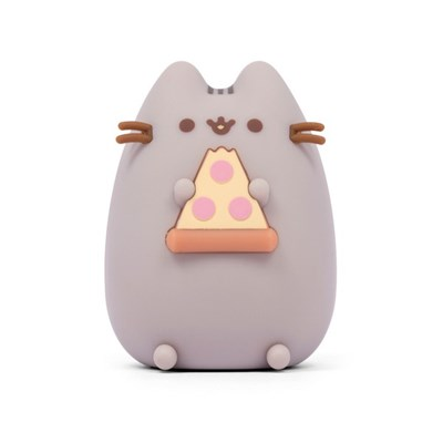 Pusheen Pizza Mini Speaker