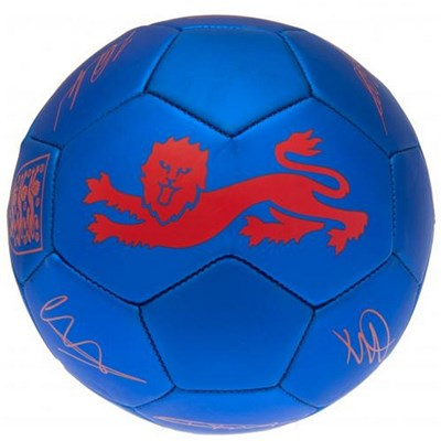 England FA Signature Football