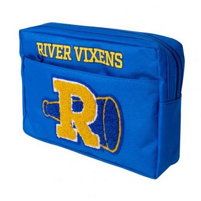 Riverdale River Vixens Pencil Case