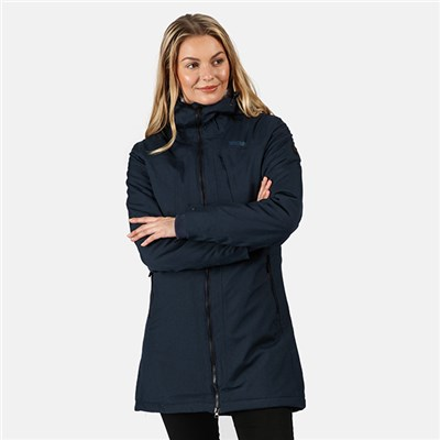 Regatta Voltera II Battery Heated Waterproof Parka