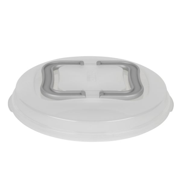 Berndes P501440IT Round Carry Cover for Springform Tin, 27 cm No Colour